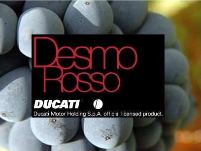 Ducati se lance dans la viticulture