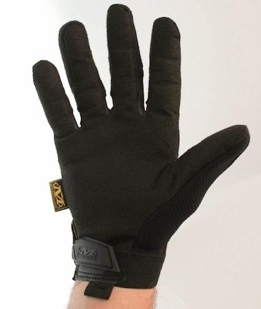 Mechanix oriente la lumière sur ses gants : les Original Light 2