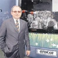 Turquie : Otokar élabore un bus hybride diesel-électrique