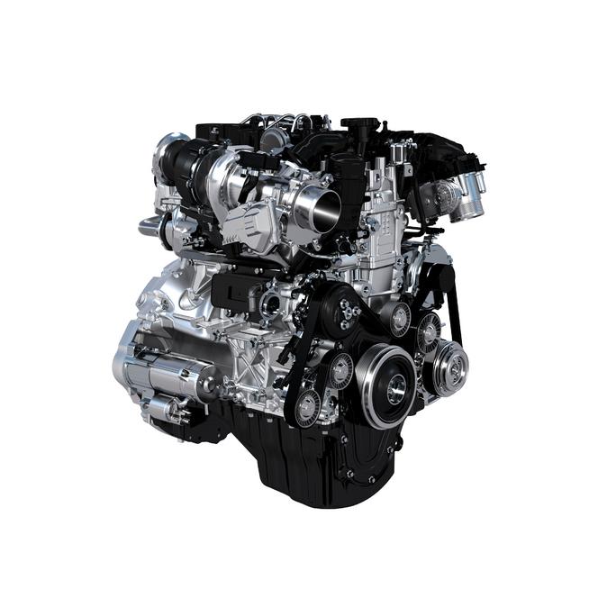 Salon de Genève 2014 : Jaguar nous annonce la petite berline XE