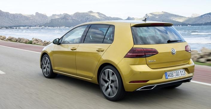 Quelle Volkswagen Golf choisir?