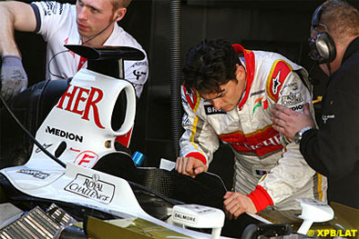 "Formule 1 - Force India: "" On vise le Q2"""