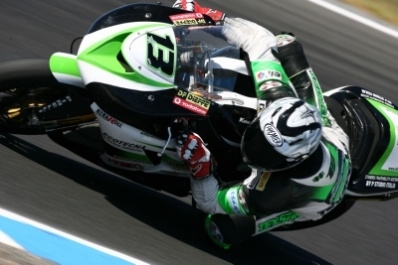 Superbike - Assen: Iannuzzo est de retour