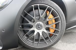 Essai vidéo - Mercedes-AMG GT C Roadster : bombardier peu furtif