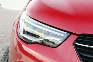 Essai vidéo - Opel Grandland X (2017) : cousin germain