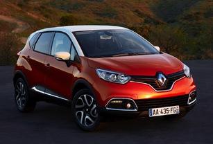 Lancé au printemps 2013, le Captur est la poule aux œufs d'or de Renault.