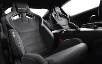 Ford Mustang Shelby GT350 : V8 5.2l  526 ch et du son