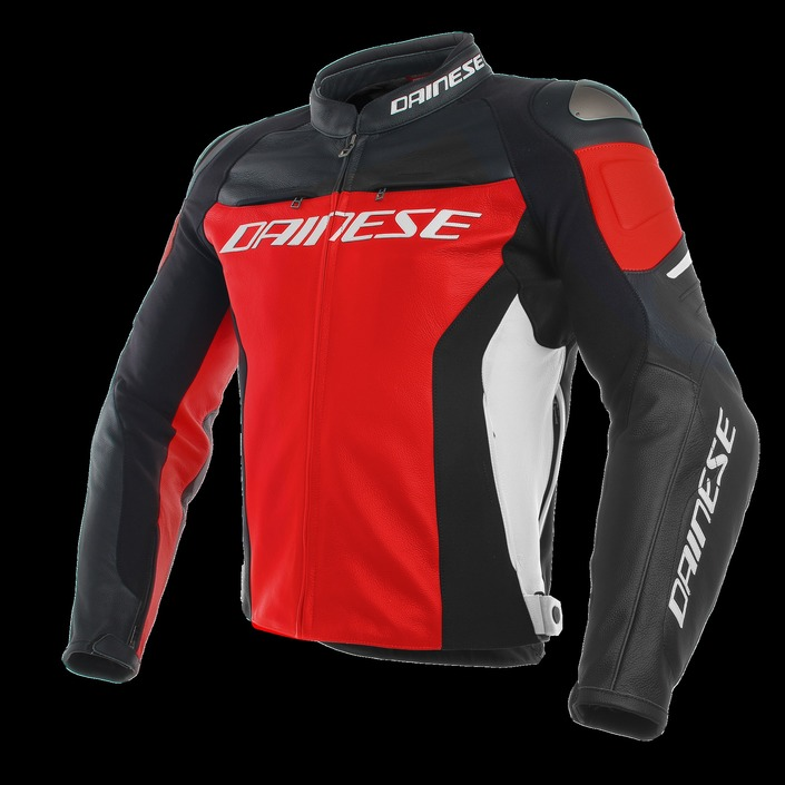 Dainese nouveau Racing 3: plus de confort et de protection