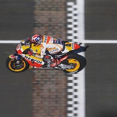 Moto GP - Etats-Unis J.1 : Lorenzo et Márquez à l'attaque et Rossi à la peine