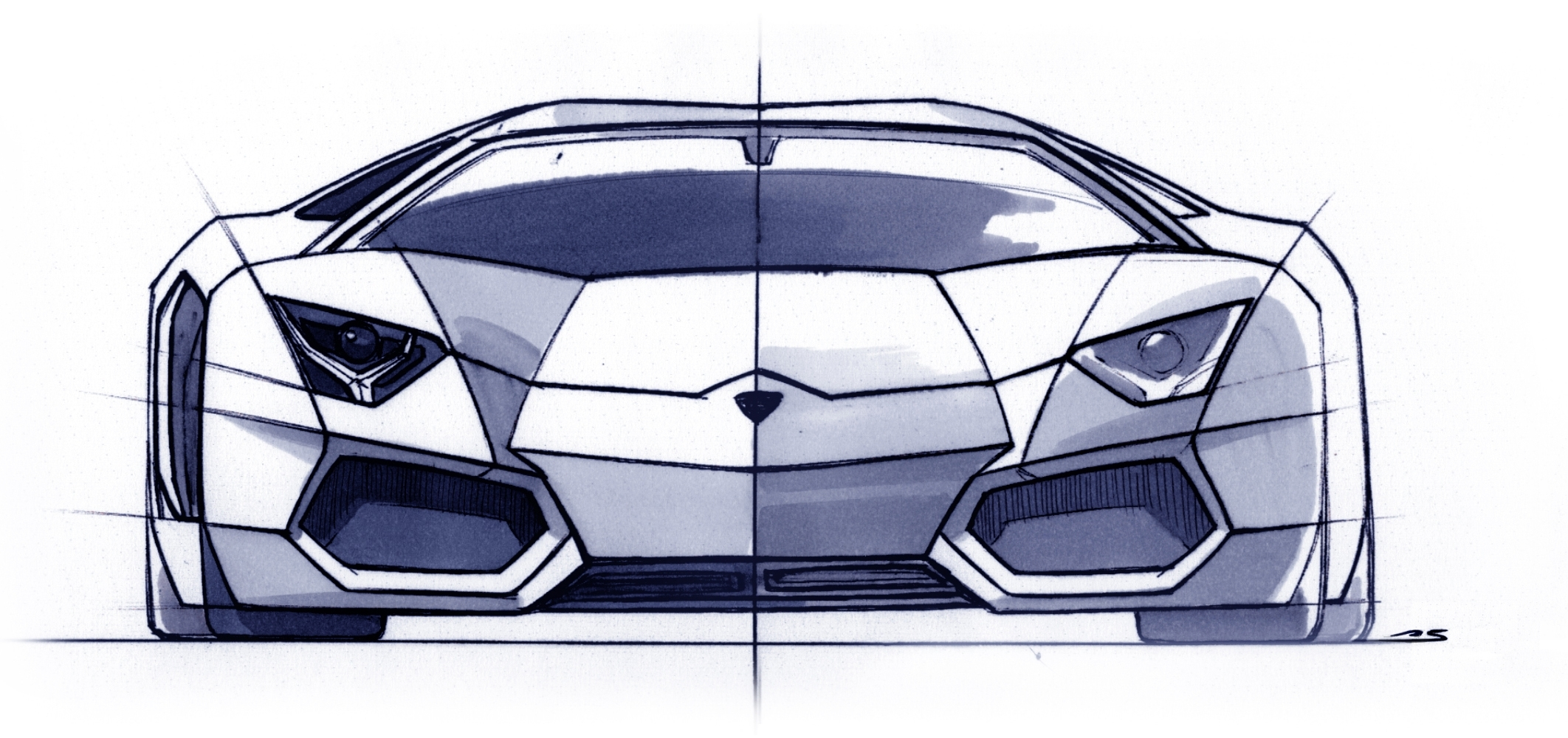 Les Vir 233 Es Caradisiac Lamborghini Aventador La Corrida De L Amour