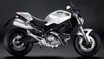 Ducati Monster Tour: Le programme