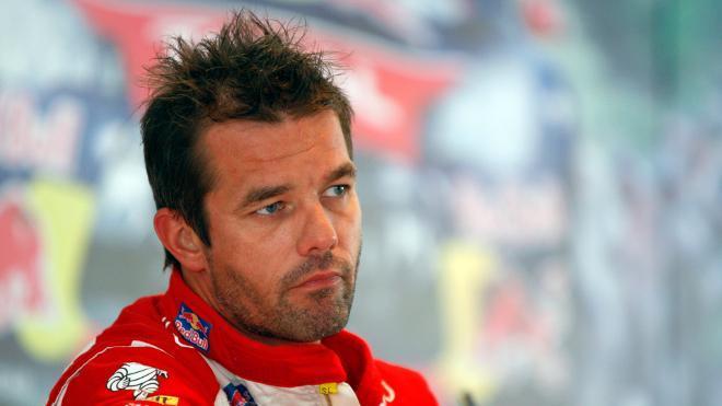 WRC France Jour 1 : Dani Sordo et Mini leaders !