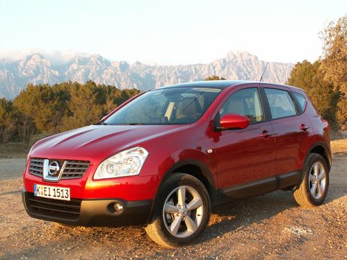 Essai - Nissan Qashqai : le meilleur des deux mondes ?