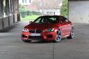 Essai vidéo - BMW M6 : vraiment très sport