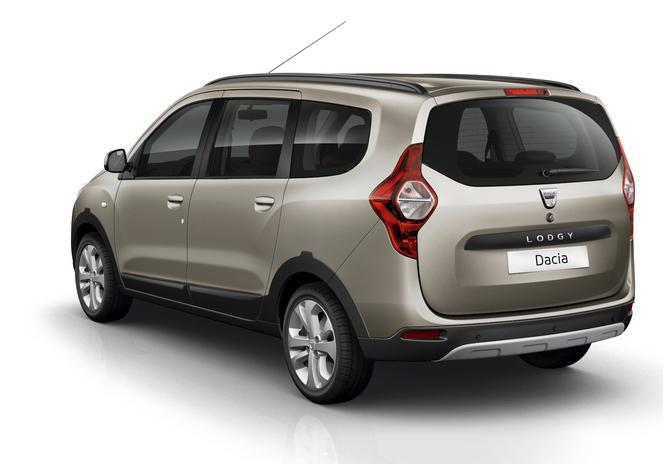 Dacia Lodgy : mal-aimé sur le marché français ?