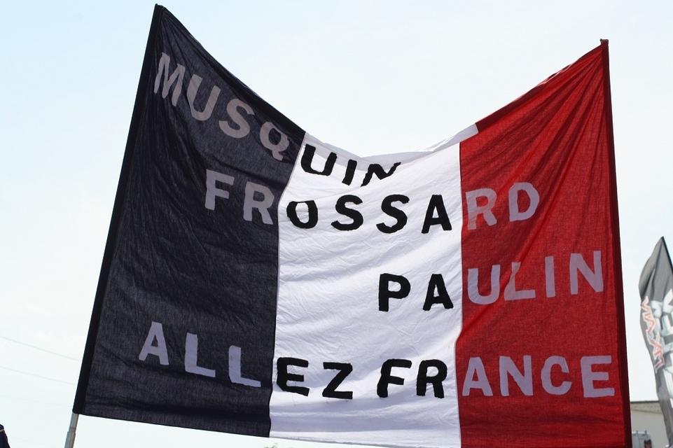 MX - GP de France : tous à St Jean d'Angély ce week-end