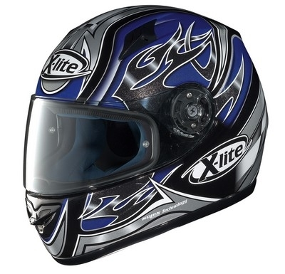 Casque : X-lite X-602 Contest