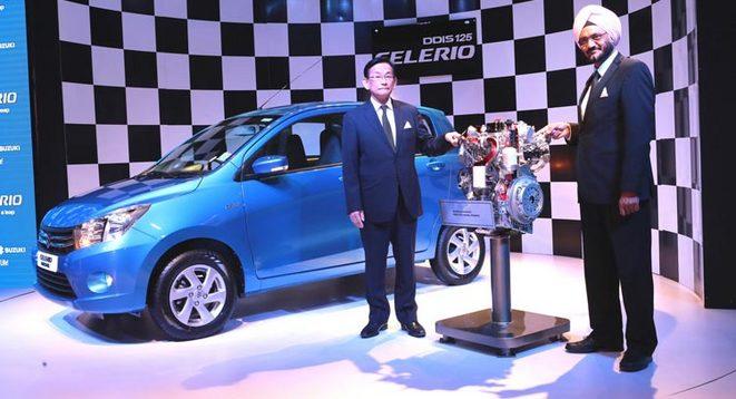 Suzuki dévoile son premier moteur diesel développé en interne
