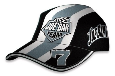 "Dans la famille Joe Bar Team... je voudrais la ""black collection"""