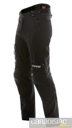 Dainese : le retour du pantalon Drake Air Pants.