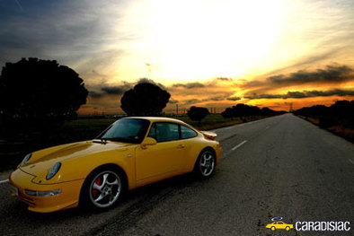 Quick Test : Porsche 911 biturbo JK-Racing .3