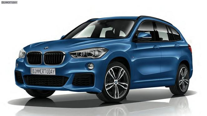 bmw pr sente le x1 m sport. Black Bedroom Furniture Sets. Home Design Ideas