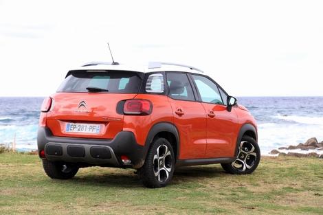 Comparatif vidéo - Citroën C3 Aircross vs Renault Captur : duel franco-français