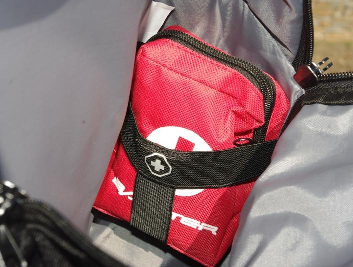 Bagster, sac à dos Atla: l'essai