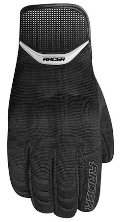 Racer Smart: le gant aux 5 looks