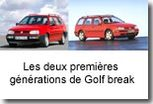 Essai - Volkswagen Golf SW : break et set !