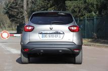 Essai Renault Captur 1.2 TCe 120 Intens EDC : onéreuses compétences