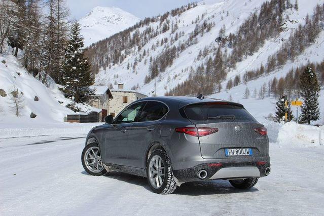 L'Alfa Romeo Stelvio arrive en concession : quand les Italiens attaquent