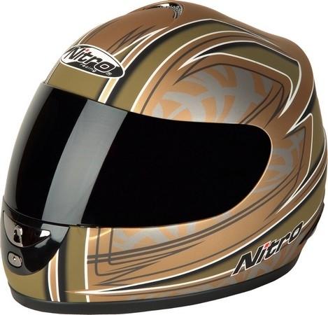 De l'or à petit prix : l'intégral Nitro N766 VX.