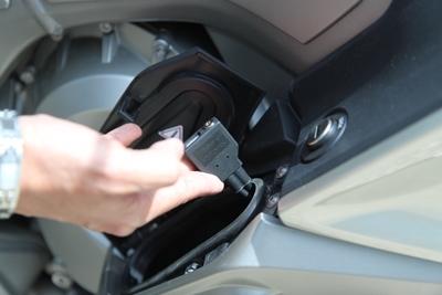 Essai BMW K 1600 GTL : l'impératrice de la route