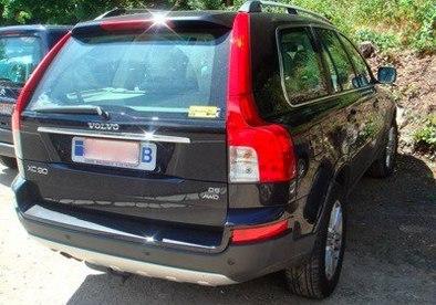 KlaxonneMoi.org et ObjectiveLessEmission.org en Belgique : les véhicules polluants dans le collimateur