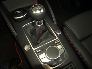 Essai - Audi A3 2.0 TDi 150 : une arme conventionnelle