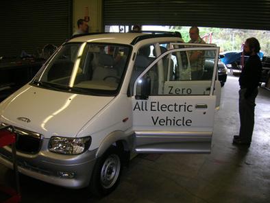 Miles Electric Vehicles : ses véhicules électriques distribués en Belgique, aux Pays-Bas et au Luxembourg
