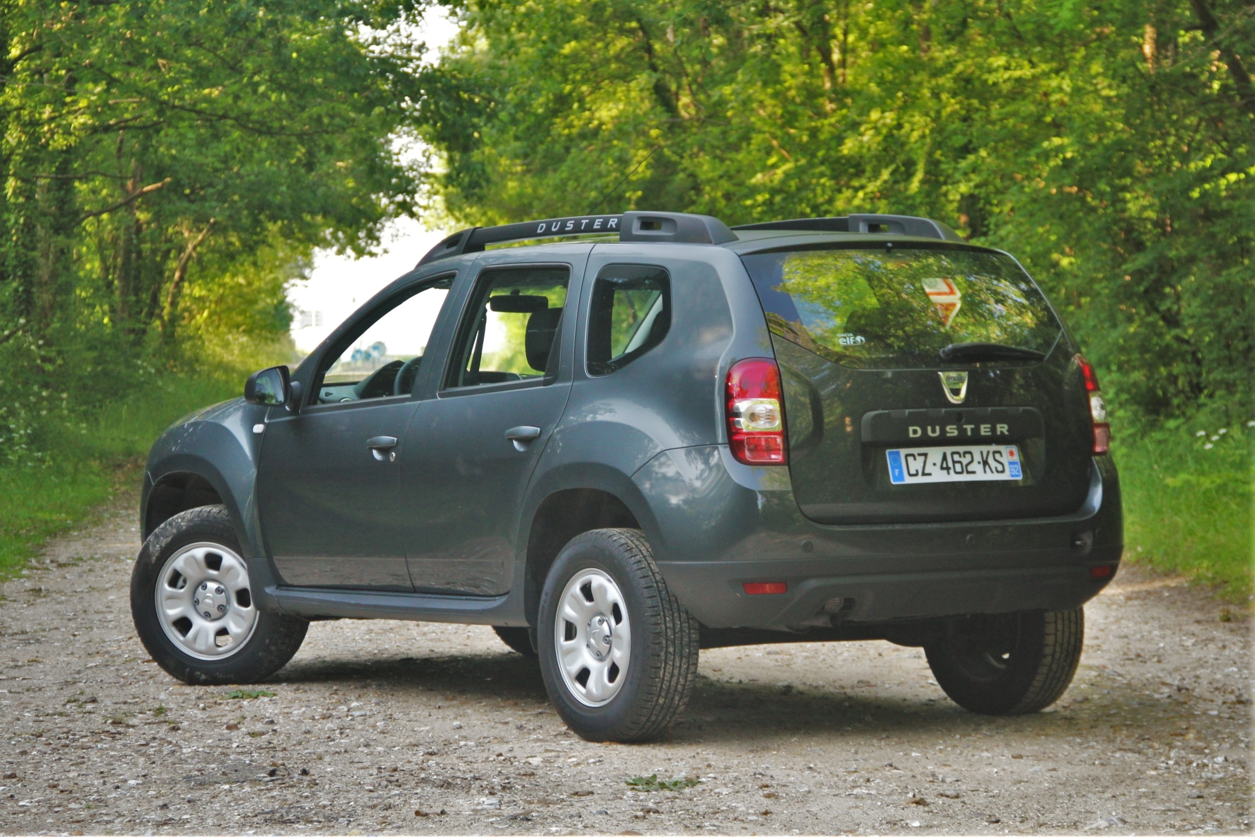 avant apr s tout savoir sur le restylage du dacia duster. Black Bedroom Furniture Sets. Home Design Ideas