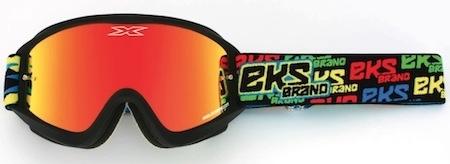 EKS: un masque Gox Conclusion 4X en 2013