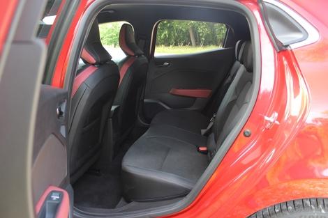 Essai - Renault Clio 1.0 TCE 100 ch X-Tronic : second choix automatique