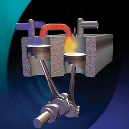Moteur à cycle divisé de Scuderi : un laboratoire indépendant annonce qu'il est plus économe en carburant et plus puissant que les moteurs classiques ou hybrides