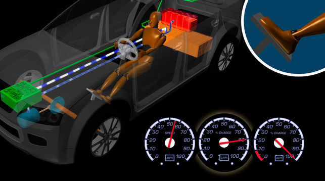 AFS Trinity : lumière sur son SUV XH-150 hybride rechargeable