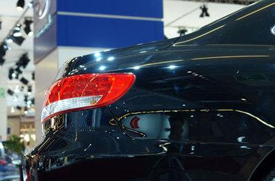 Grandeur et décadence chez Hyundai à Paris
