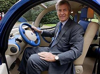 BatScap/Bolloré : 100 000 BMW série 5 seront équipées des supercapacités dès 2009