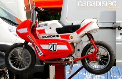 Coupes Moto Légende 2010 : c'est parti…