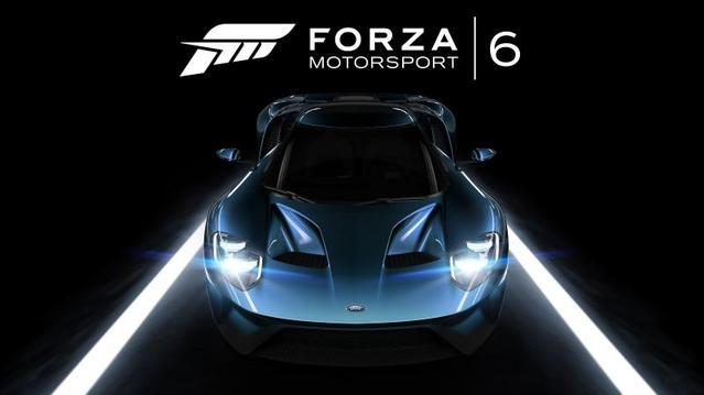 Forza Motorsport 6 : circuits, voitures, pluie, nuit, infos exclusives