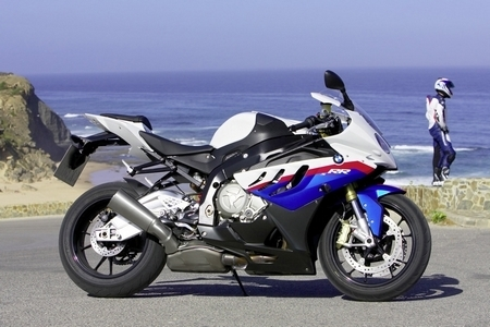Un coloris Superbike Replica pour la BMW S 1000RR [59 photos HD !!]