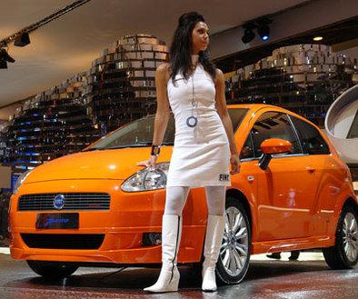 Fiat for Djeuns au Mondial de Paris
