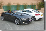 Essai - Audi TT Roadster : plus de plaisir ?