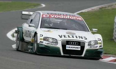 DTM: Divorce ombrageux entre Audi et Frentzen